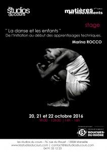 M&M's Marina Rocco - 2016
