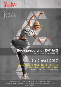 Stage EAT Jazz 2017-01