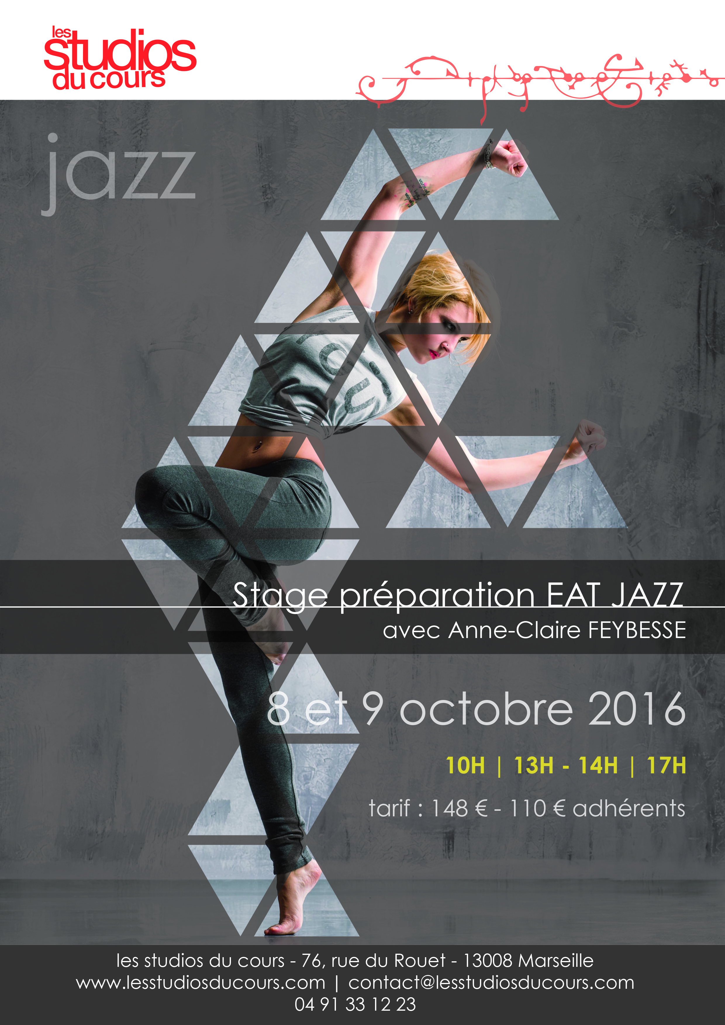 Stage EAT Jazz 2016
