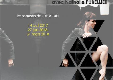 Nathalie Pubellier aux Studios du Cours à Marseille